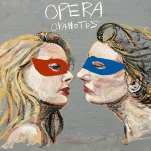 OPERA(完全生産限定盤) [Analog] 【LP】【レコード】OKAMOTO'S オカモトズ 【新品】【在庫限り】|shopkawai2