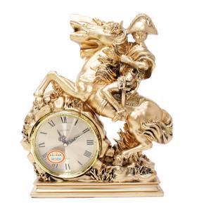 ナポレオンブロンズ調置時計|shopkazu