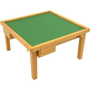 送料無料 折り畳み式麻雀座卓「座卓卍2」まんじ2|shopkazu