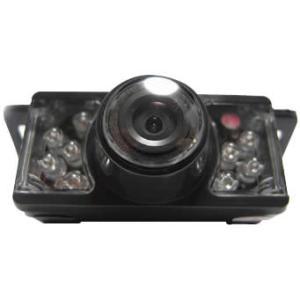 高画質カラー CMOS夜間可視 バックカメラ|shopkazu