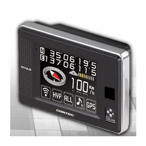 COMTEC コムテック TFT液晶マルチカラーディスプレイ GPSレーダー LS918|shopkazu