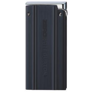 ゼロハリバートン ガスライター 【ZERO HALLIBURTON】 ガスライター ZS1-BL(ブラック)|shopkazu