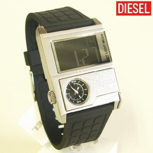 【DIESEL】ディーゼル デジタル&アナログモデル メンズウォッチ 腕時計  DZ7140|shopkazu