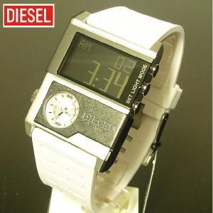 【DIESEL】ディーゼル デジタル&アナログモデル メンズウォッチ 腕時計 DZ7141|shopkazu