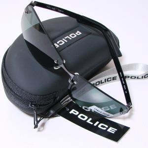 POLICE(ポリス)サングラス 偏光レンズ チタンフレーム S8915J 530P 正規品デリーゴジャパン shopkazu 03