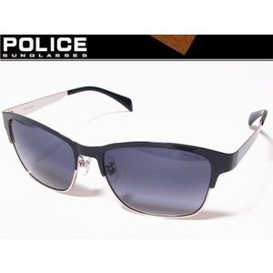 POLICE ポリス サングラス SPL268J-0SNC ネイビーグラデーション SPL268J SNC 国内正規品 |shopkazu