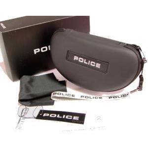 POLICE ポリス サングラス 2016年ニューモデル SPL269J-568N チタン製 正規品|shopkazu|05