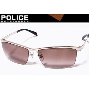 POLICE ポリス サングラス 2016年ニューモデル SPL273J-0300 正規品|shopkazu