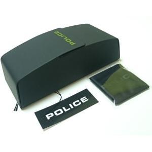 ポリス サングラス POLICE 2020年モデル ツーポイント 軽量チタン製フレーム POLICE LANE  国内正規品デリーゴジャパン SPLA63J-583X |shopkazu|05
