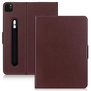 iPad Pro 11 ケース  FYY [Apple Pencil 2 ワイヤレス充電対応] 牛本...