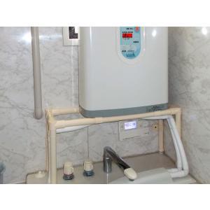 24時間風呂 バスパ24 BHS-02B 循環温浴器 お取付工事付 (ブライトホームサービス)|shopkurasu|06