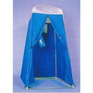 トイレ用テント 100×100×188cm 大明企画 4042771|shopkurasu