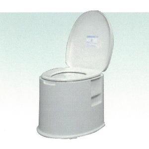 簡易トイレ ポータブルトイレTP-420V 大明企画 5055056|shopkurasu