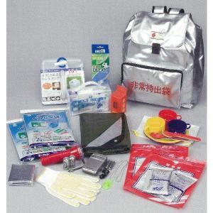 防災セット 非常用持出袋セット 1 大明企画 3330100 shopkurasu