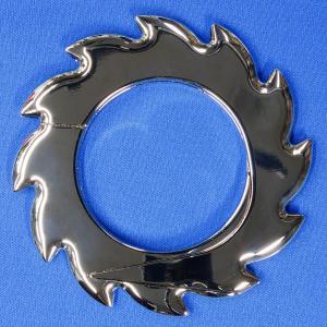 八つ裂き光輪 レターオープナー|shoplines
