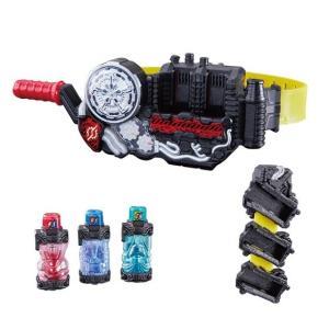 仮面ライダービルド DXビルドドライバー&フルボトルホルダーセット|shoplines