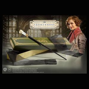 ファンタスティック・ビースト クイニー 魔法の杖レプリカ|shoplines