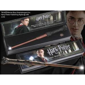 ハリー・ポッター  ハリーポッター専用 光る魔法の杖 ラッピング無料|shoplines