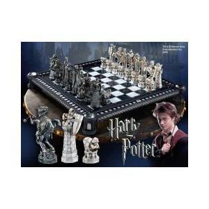 ハリー・ポッター  ファイナルチャレンジチェスセット|shoplines