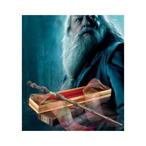 ハリー・ポッター  アルバス・ダンブルドア専用 魔法の杖レプリカ ラッピング無料|shoplines