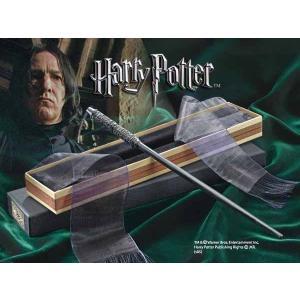 ハリー・ポッター スネイプ教授専用 魔法の杖レプリカ ラッピング無料|shoplines