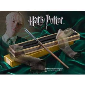 ハリー・ポッター ドラコ・マルフォイ専用 魔法の杖レプリカ ラッピング無料|shoplines