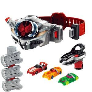 仮面ライダードライブ DXドライブドライバー スペシャルセット|shoplines