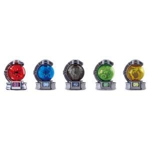 「宇宙戦隊キュウレンジャー」キュータマ合体01,03,05,07,09 DXキュウレンオー|shoplines|03