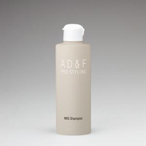 フォンテーヌ AD&F WIGシャンプー 200ml 合成繊維、人毛&合成繊維ミックス、100%人毛ウィッグのケア用シャンプー shoploop