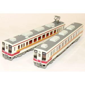 鉄道コレクション 東武鉄道6050系(更新車)2両セット shopmore