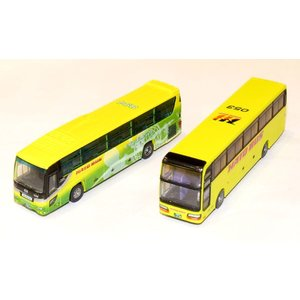 【事業者限定品】はとバスオリジナルバスセット shopmore