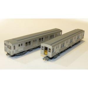 【事業者限定品】北大阪急行7000形2両セット|shopmore