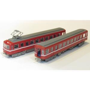 【事業者限定品】京浜急行電鉄 旧600形 非冷房車2両セット|shopmore