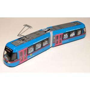 【事業者限定品】万葉線 MLRV1000型|shopmore