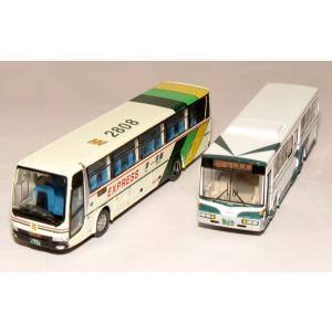 【事業者限定品】三重交通70周年記念オリジナルバスセット shopmore