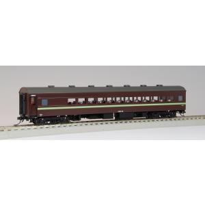 【ホビーショップ モア製 鉄道模型 1/80 16.5mm】マロ55 26 ぶどう2号 門サキ|shopmore