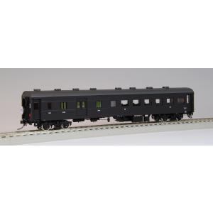 【ホビーショップ モア製 鉄道模型 1/80 16.5mm】オハニ36|shopmore