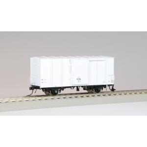 【ホビーショップ モア製 鉄道模型 1/80 16.5mm】レム400 冷蔵車|shopmore