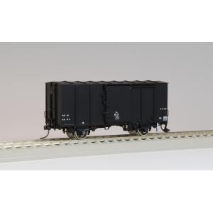 【ホビーショップ モア製 鉄道模型 1/80 16.5mm】ワム400 有蓋車|shopmore