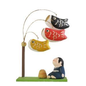 (送料無料)子供の日のお祝いに五月飾り ふわふわ鯉のぼり|shopnext