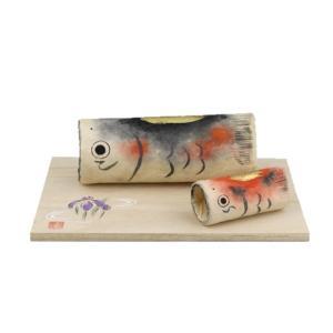 (送料無料)子供の日のお祝いに五月飾り 鯉のぼり和美(わび) shopnext