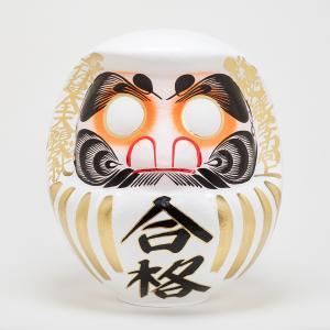(送料無料)合格祈願 高崎だるま 達磨 ダルマ 合格だるま35号|shopnext