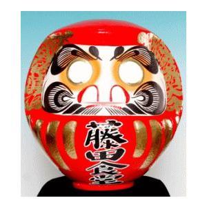 (送料無料)高崎だるま 達磨 ダルマ 名入れギフト(社名、屋号、お名前) 名入れだるま30号 shopnext