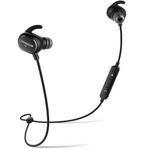 Bluetooth イヤホン (JPRiDE) JPA1 MK-II iphone7 対応 ブルートゥース 4.1 AAC aptX 高音質|shopnoa