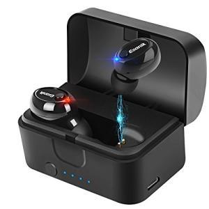 Bluetooth5.0進化版 Bluetooth イヤホン 完全 ワイヤレス イヤホン ブルートゥース 自動 ペアリング Hi-Fi 高音|shopnoa