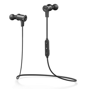Bluetooth イヤホン 608 高音質上位コーデック対応版 AAC aptX 8時間-防水IPX6-自動ペアリング ブルートゥース ワ|shopnoa