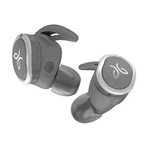Jaybird RUN 完全ワイヤレスイヤホン Bluetooth/防水・防汗 ブラック JBD-RUN-001BK 国内正規品|shopnoa