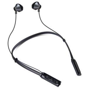 G.Ratio Bluetooth イヤホン インナーイヤー 開放型 オープン型 スポーツ 防水 高音質 ワイヤレス ネックバンド型 CVC|shopnoa