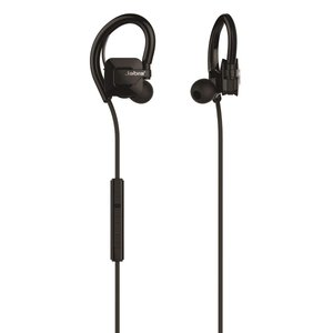 Jabra STEP WIRELESS ブラック Bluetooth イヤホン ヘッドセット(ステレオ 防滴防塵)日本正規代理店品|shopnoa