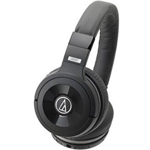オーディオテクニカ SOLID BASS Bluetooth ワイヤレスステレオヘッドセット ATH-WS99BT shopnoa